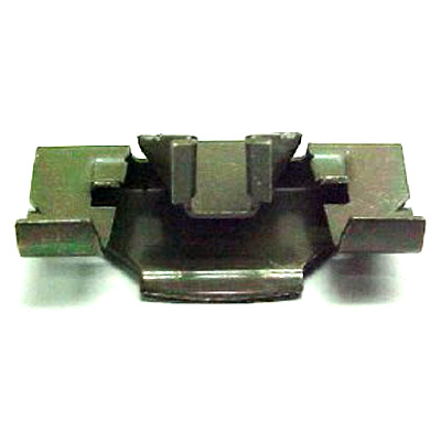 1968-72 CHEVELLE CONVERTIBLE BELT MOLDING CLIPS
