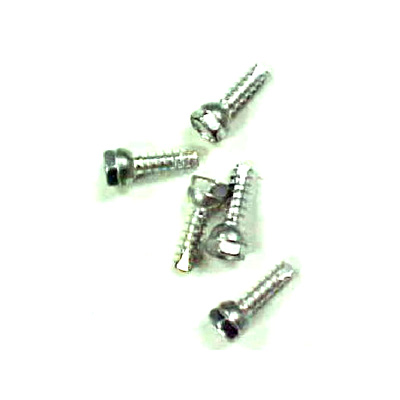 CHEVELLE RALLY CAP ORNAMENT SCREWS