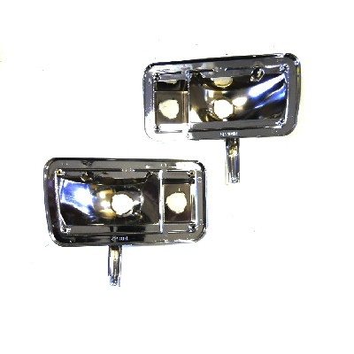 1970 CHEVELLE TAIL LIGHT HOUSING