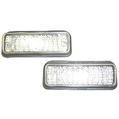 1969 CHEVELLE PARKING LIGHT LENS