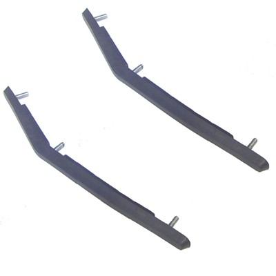 1970-72 CHEVELLE BUMPER GUARD CUSHION