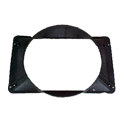 1966-67 CHEVELLE SMALL BLOCK FAN SHROUD