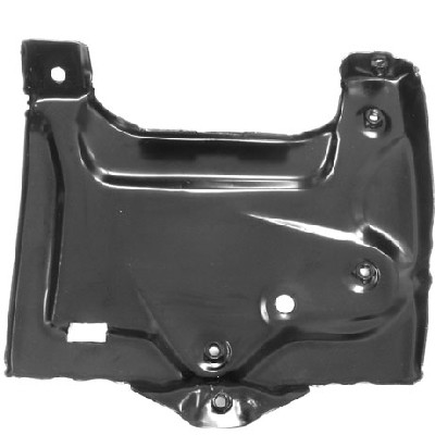 1968-72 CHEVELLE BATTERY TRAY