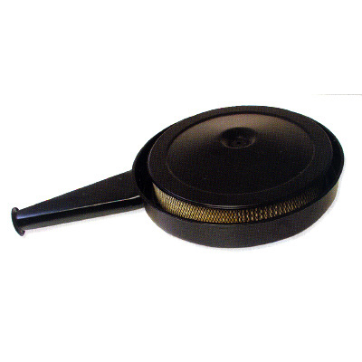 1970-72 CHEVELLE COWL INDUCTION  AIR CLEANER