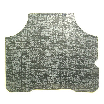 1964-65 CHEVELLE TRUNK MAT