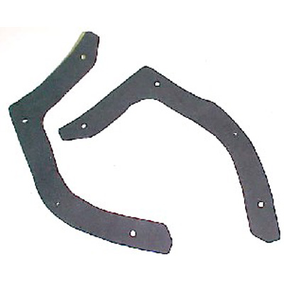 1968-69 CHEVELLE QUARTER EXTENSION SEALS