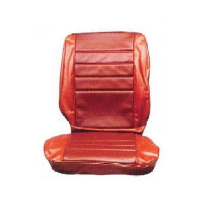 1965 CHEVELLE FRONT SEAT COVER SET