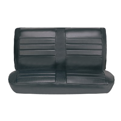 1965 CHEVELLE REAR SEAT COVER SET