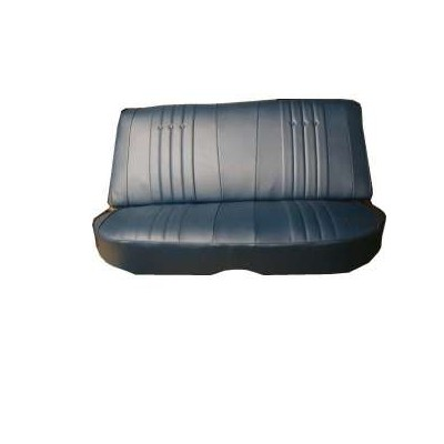 1968 CHEVELLE REAR SEAT COVER SET