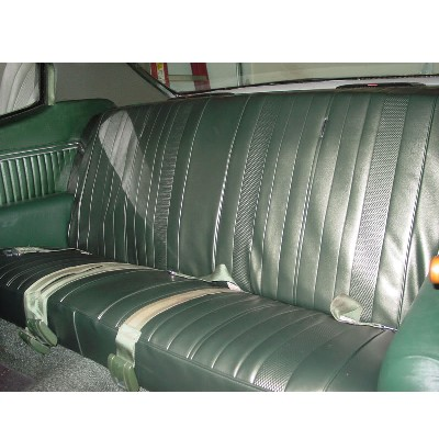 Brilliant 1969 Chevelle Rear Seat Cover Set 1964 72 Chevelle Parts Squirreltailoven Fun Painted Chair Ideas Images Squirreltailovenorg