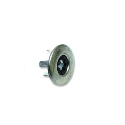1968-72 CHEVELLE DOOR LOCK KNOB FERRULE
