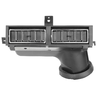 1970-72 CHEVELLE AC CENTER DASH DUCT