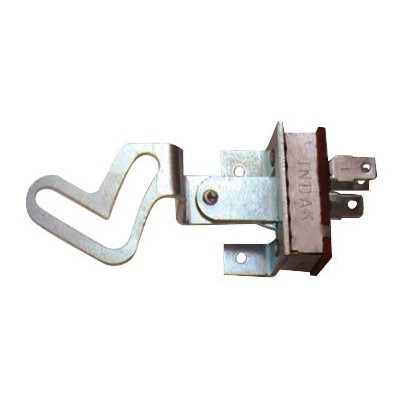 1966-67 CHEVELLE HEATER FAN SWITCH