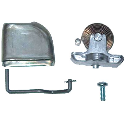 1970-73 CHEVELLE BIG BLOCK  CHOKE KIT