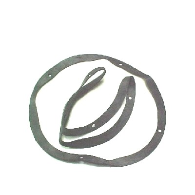 1955-56 CHEVROLET HEADLIGHT BUCKET SEAL
