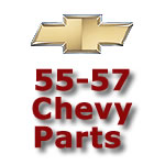 Online Parts Shop for Classic 1955-57 Chevy Parts