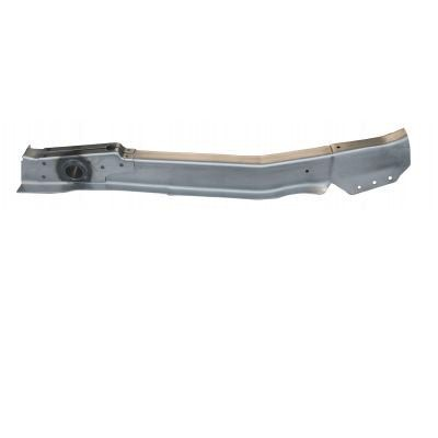 Rear Frame Rails - Don\'s East Coast Restorations - Classic Chevy ...