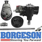 Borgeson Steering