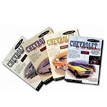 Books,Service Manuals, Owners Manuals,Literature