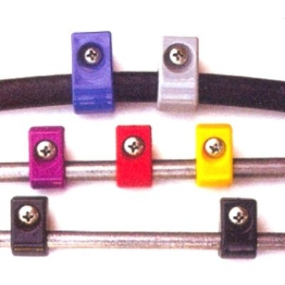 MADE 4 YOU SINGLE LINE T-CLAMPS