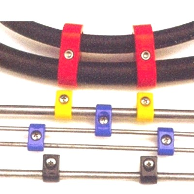 MADE 4 YOU DOUBLE LINE T-CLAMPS