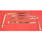 1 -  1964-72 Chevelle Re-chrome & Reconditioned Parts