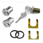 Lock Cylinders and Related Parts