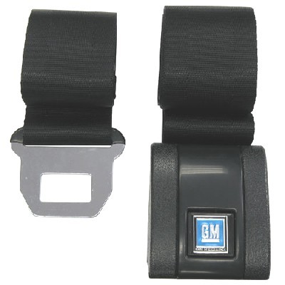Seat Belts and Related Parts