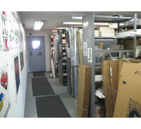 Don's East Coast Restoration offers our customers a well stocked supply of parts for their Classic Chevys and Chevelles
