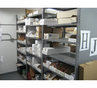 Our well organized parts department ensures we have what you need for your various Classic Chevy or Chevelle models