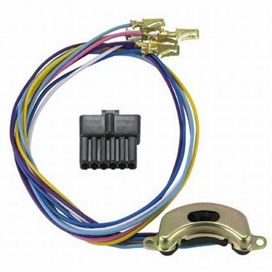 1956 Chevrolet Turn Signal Switchwith Plug: 56 Chevy Turn Signal Wiring At Executivepassage.co