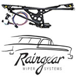 Raingear Wiper Systems